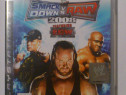 Smack Down VS Raw 2008 Playstation 3 PS3