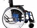 Scaun ortopedic carut batrani dizabilitati handicap