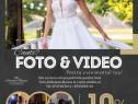 Servicii FotoVideo Evenimente, Nunta, Botez