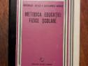 Metodica educatiei fizice scolare - Gheorghe Mitra / R5P4S