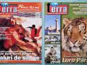 2 numere ale revistei Terra - Reviste Terra