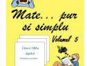 Matematica rezolvata algebra clasa a viii-a