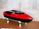 Coca EVO HIBRYD Bait Boat - Navomodel Plantat Nadit Pescuit