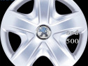 Capace roti 17 Peugeot – Imitatie Jante aliaj