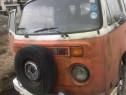 Vw transporter T2 autorulota old timer