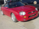 Piese Rover Mg F Cabrio din 1996, motor 1.8 b , tip 18K4F