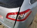 Triple Peugeot 508 break, stg/dr