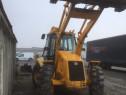 Buldoexcavator 4cx-komatsu wb98