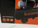 Compresor aer comprimat Black&Decker