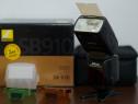 Blitz Nikon SB-910