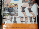 Seturi de stabilizator pentru genunchi.
