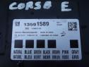 Modul confort Opel Corsa E 2014-2020 modul control dezmembre