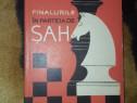 Finalurile in partida de sah - Lisitin
