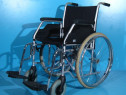 Scaun cu rotile carucior handicap Meyra / latime sezut 45 cm
