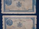 Bancnote vechi pentru colecție