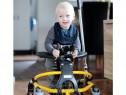 Premergator cadru mobil copii dizabilitati handicap