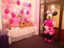 Baloane cu heliu - Decorațiuni baloane