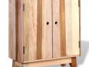 Servantă din lemn masiv reciclat 244236