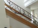 Balustrada fier forjat BL 058