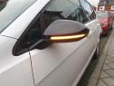 Semnalizare dinamica/repetitiva secventiala VW Golf MK7