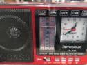Radio cu ceas si mp3
