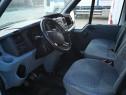 Conversie Ford Transit