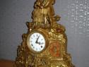 Ceas semineu bronz an 1900