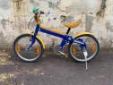 Bicicleta copil roti 18 inch marca RENNARD din GERMANIA