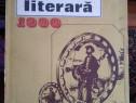 Almanahul România literară 1990 Literatură și Călătorii