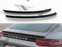 Eleron spoiler cap Porsche Panamera Turbo GTS 971 2016- v1