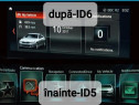 Codare Interfata Navigatie bmw NBT Evo ID 5 la ID 6