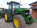 Tractor John Deere 7810, an 2002, AC, TLS, 180 CP, 4x4