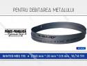 WINTER MBS 178 2360x20x10/14 panza fierastrau banda metal