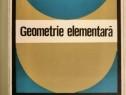 Radu Miron - Geometrie elementara, 1968