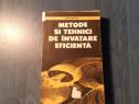 Metode si tehnici de invatare eficenta de Ioan Neacsu