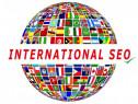 Optimizare SEO Internationala. Germania, Austria, UK, Italia
