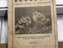 Zoologie pt clasa I-a secundara- editie princeps 1937