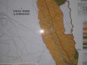 3000, 3550,5000,5400 mp teren Valea Avrigului