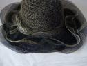 Pălărie damă de vară