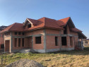 Casa la rosu, Oradea, zona ANL Sanmartin, teren 489 mp