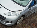 Dezmembrez / dezmembrari piese auto Peugeot 207 CC Cabrio