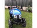Tractor SOLIS 26 CP 4WD Facelift