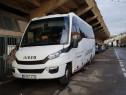 Autocar  Iveco daily 70 C17 locuri 30+1