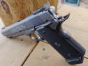 Super pret!! pistol airsoft full metal f.puternic