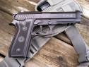 Pistol modificat puternic (airsoft cu aer comprimat) co2 gaz