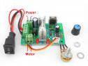 Regulator de turatie motor cc PWM 6A 6-30V -Schimbare sens.