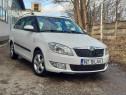 Skoda fabia-1,2 TDI-Klima-Full-Facelift 2012-Euro 5
