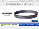 Fierastrau banda metal Bernardo DGS 320 2680x27x0.9x3/4