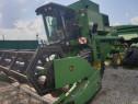 Combina agricola John Deere 1188 S2 Hidro 4, AC, import