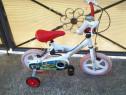"Helicopter Sprite - bicicleta copii 12"" (2-5 ani)"